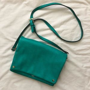 Street Level cross body purse